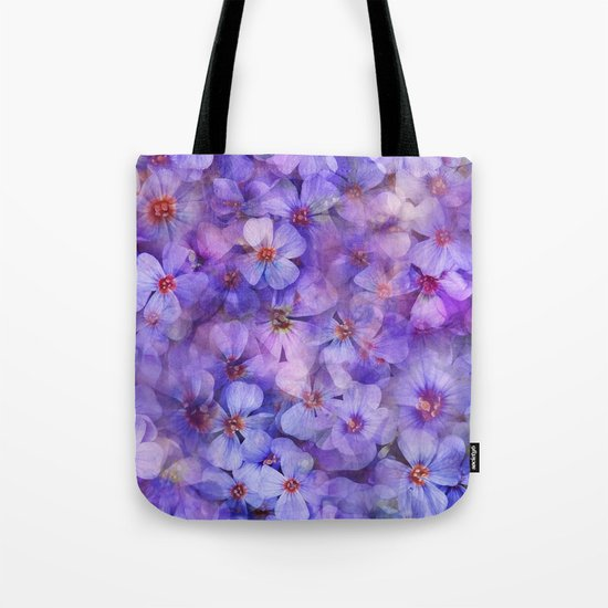 Spring is in the Air 7 Tote Bag