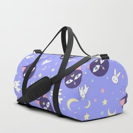 Luna P Ball Duffle Bag