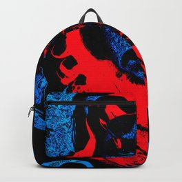 The son of revolution Backpack