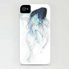 Ghost Fish iPhone (4, 4s) Slim Case