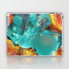 Mineral Series - Rosasite Laptop & iPad Skin