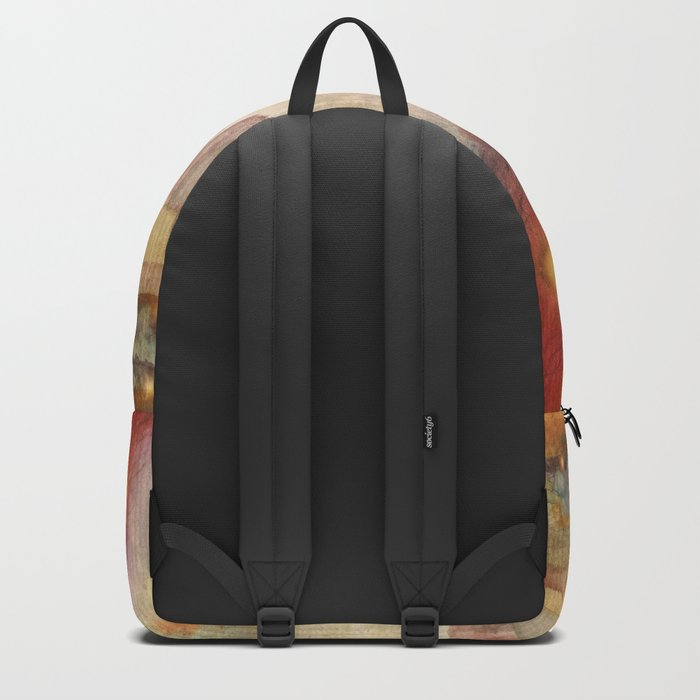 Track 28: Lights and Dreams Backpack