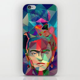 Frida Forever iPhone Skin