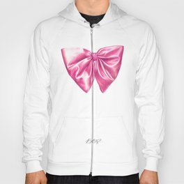 Tied With A Bow Hoody