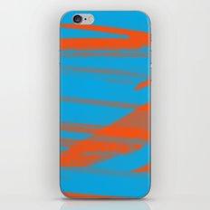 Digital Died/California iPhone Skin
