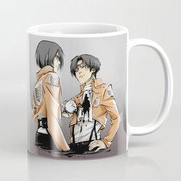 wooops p.s. messy Coffee Mug