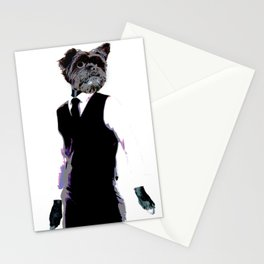 Manly Stationery Cards