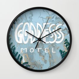 A Night to Spend Wall Clock