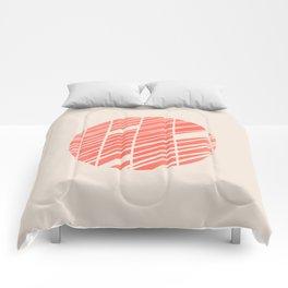 Mesh Comforters