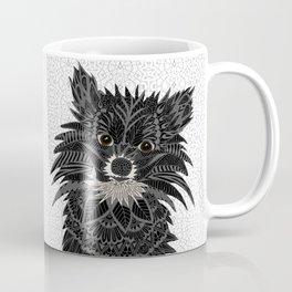 Pomeranian Puppy 2016 Coffee Mug