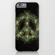 Peace Keepers iPhone 6s Slim Case