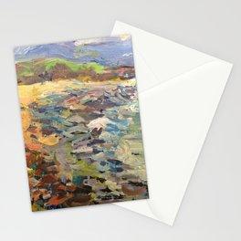 Maui, Paia,Ho'okipa Beach Stationery Cards