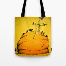 On Duty Tote Bag