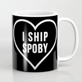 SPOBY Coffee Mug