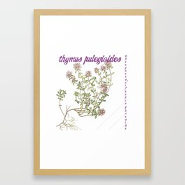 Breatheagain Framed Art Print