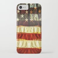 flag iPhone & iPod Cases featuring Flag by dvitt1027