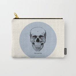 Mors Pulchra I Carry-All Pouch