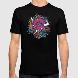 Donut Beauty T-shirt