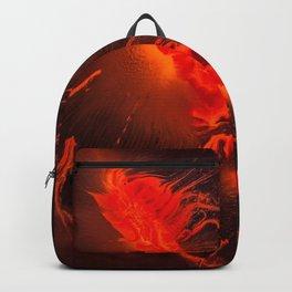 Poker Backpack