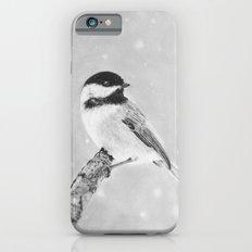 Chickadee iPhone 6s Slim Case