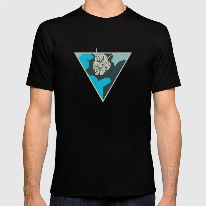 Gundam (by felixx.2 0 1 6) T-shirt
