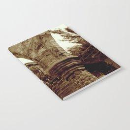Bermuda Arches Notebook