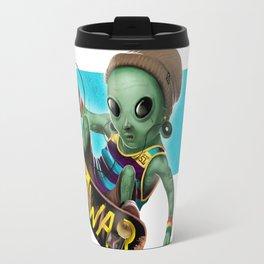 Area 51 Skate Park Travel Mug