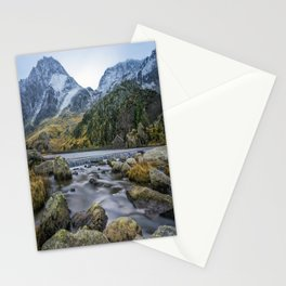 Tryfan  Stationery Cards