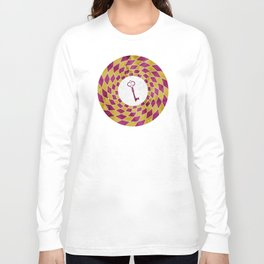 Phantom Keys Series - 08 Long Sleeve T-shirt