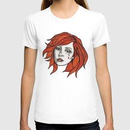 Irish Tattoo Flash T-shirt