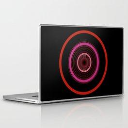 orbital 7 Laptop & iPad Skin