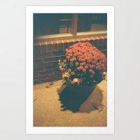 009 Art Print