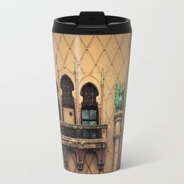 The Melbourne Forum Theatre Travel Mug