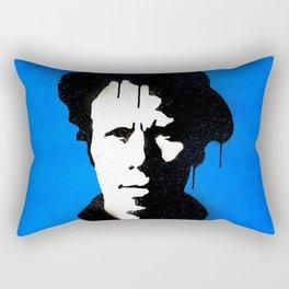 Bad as me Rectangular Pillow