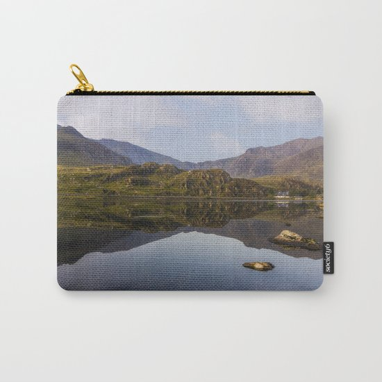 Morning Reflections Carry-All Pouch