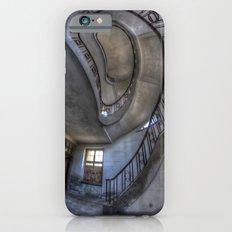 Steps of forgotten beauty. Slim Case iPhone 6s