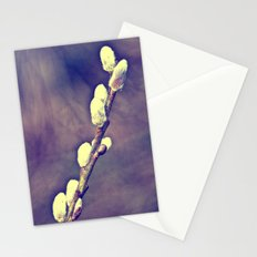 Stem of Willow Stationery Cards