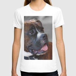 Jock T-shirt