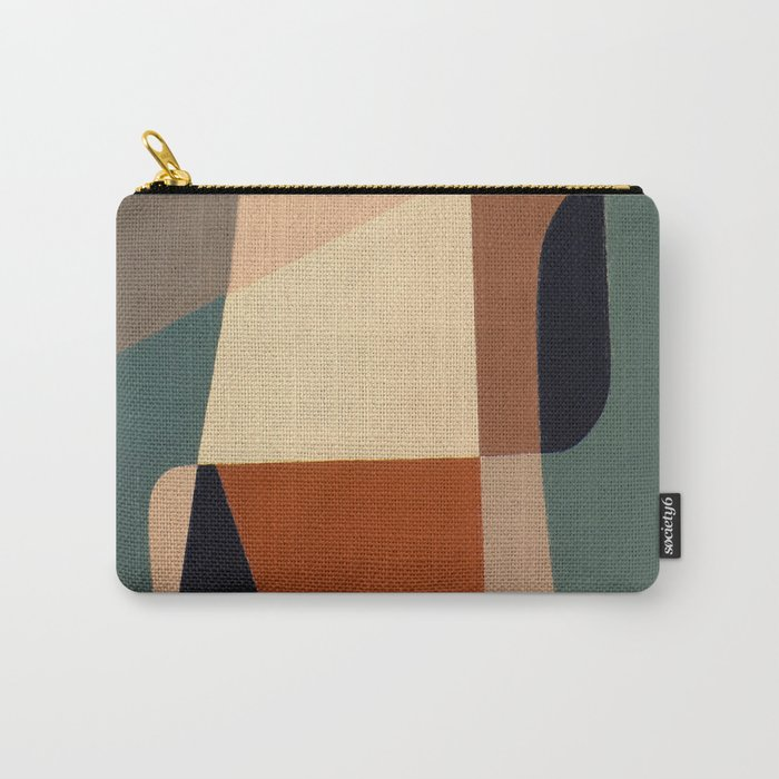 Mud Wall Carry-All Pouch
