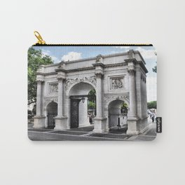 London's Marble Arch Carry-All Pouch