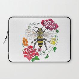 Honey (color) Laptop Sleeve