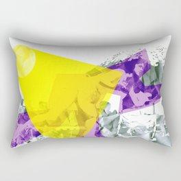 futur Rectangular Pillow