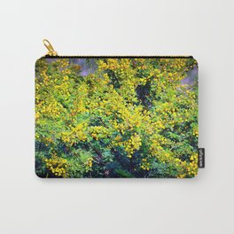 mimosas Carry-All Pouch