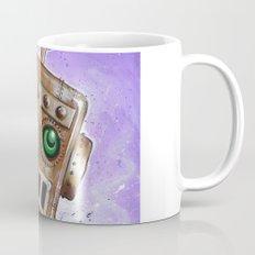 i.Friend: Steam Punk Robot Mug