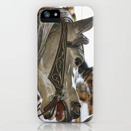 Carousel Pony iPhone Case