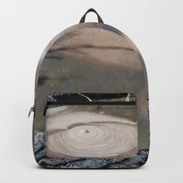 Smile of the Earth Backpack