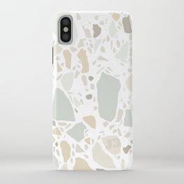 TERRAZZO iPhone Case