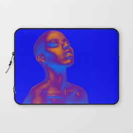 Colored Summer Laptop Sleeve