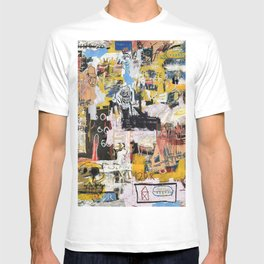 Basquiat World T-shirt