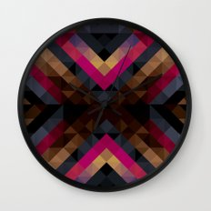 Get inspired Wall Clock